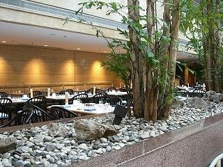ヒルトン上海レストラン